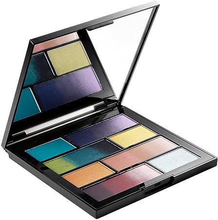 Sephora colección Ombré obsesión Eyeshadow Palette 175 valor 2015 vacaciones Edición limitada: Amazon.es: Belleza
