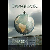 Dream Theater: Chaos in Motion 2007/2008