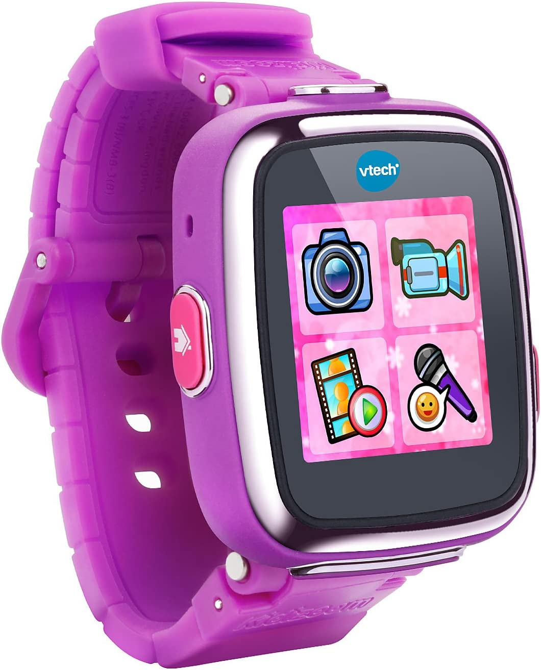 Kidizoom Smartwatch DX - Video Camera with Photo Effects, Vivid ...