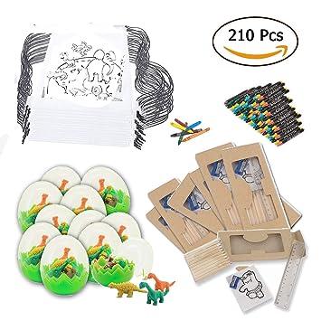 Huevos de Dinosaurios, Petates Non Wave, Estuches, Libros ...