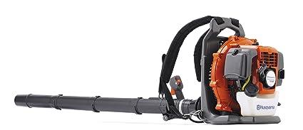 Amazon.com: Husqvarna 130bt soplador de mochila: Jardín y ...