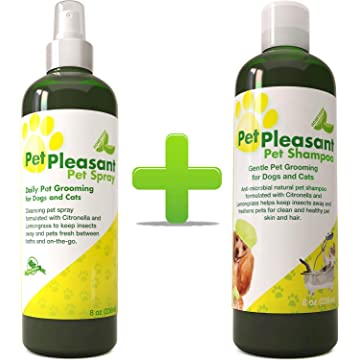Honeydew Pet Pleasant