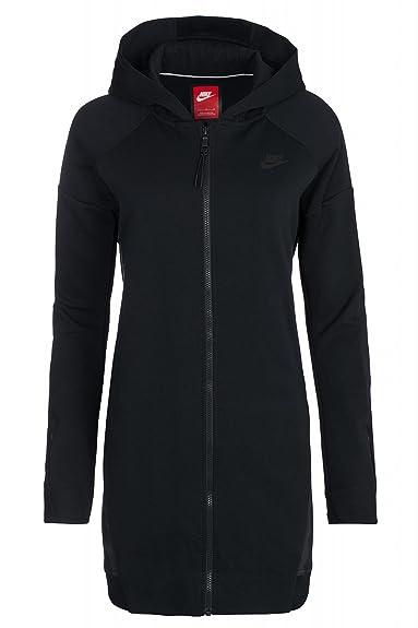 450bb2a213f8 Nike Damen Jacke Tech Fleece ccoon-mesh  Amazon.de  Schuhe   Handtaschen