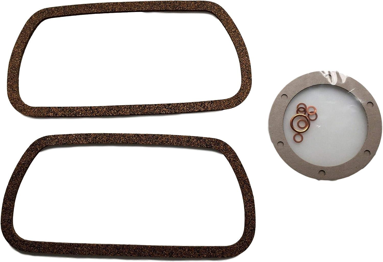 Joints de carter /à bascule et vidange dhuile pour moteurs refroidi par air