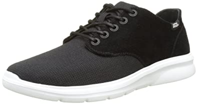 5f5aa71a0981bd Vans Men s s Ua Iso 2 Low-Top Sneakers  Amazon.co.uk  Shoes   Bags