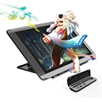 Huion KAMVAS GT-156HD V2 15.6 Inch Drawing Monitor 8192 Levels Pen Display with Two Digital Pens