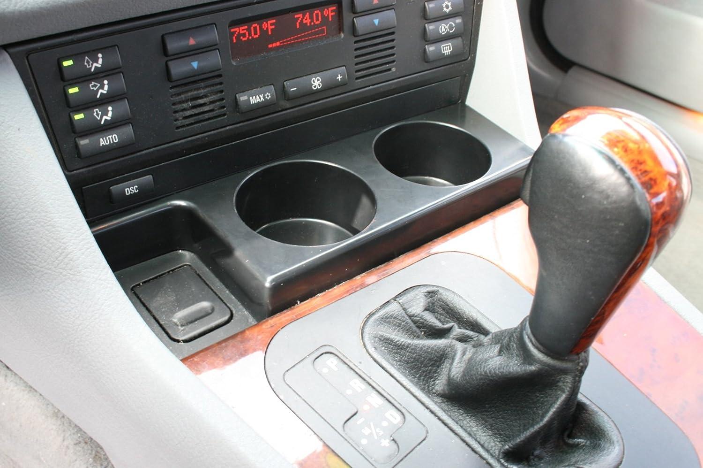 Amazon.es: BMW E39 frontal portavasos Upgrade Fits 528i (97 - 00 ...