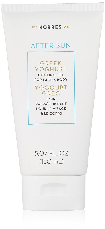 Greek Yoghurt Foaming Cream Cleanser by Korres #13