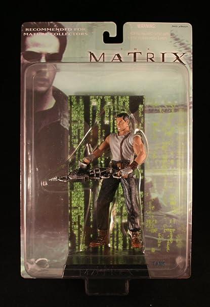 Tank N2Toys The matrix Serie 2