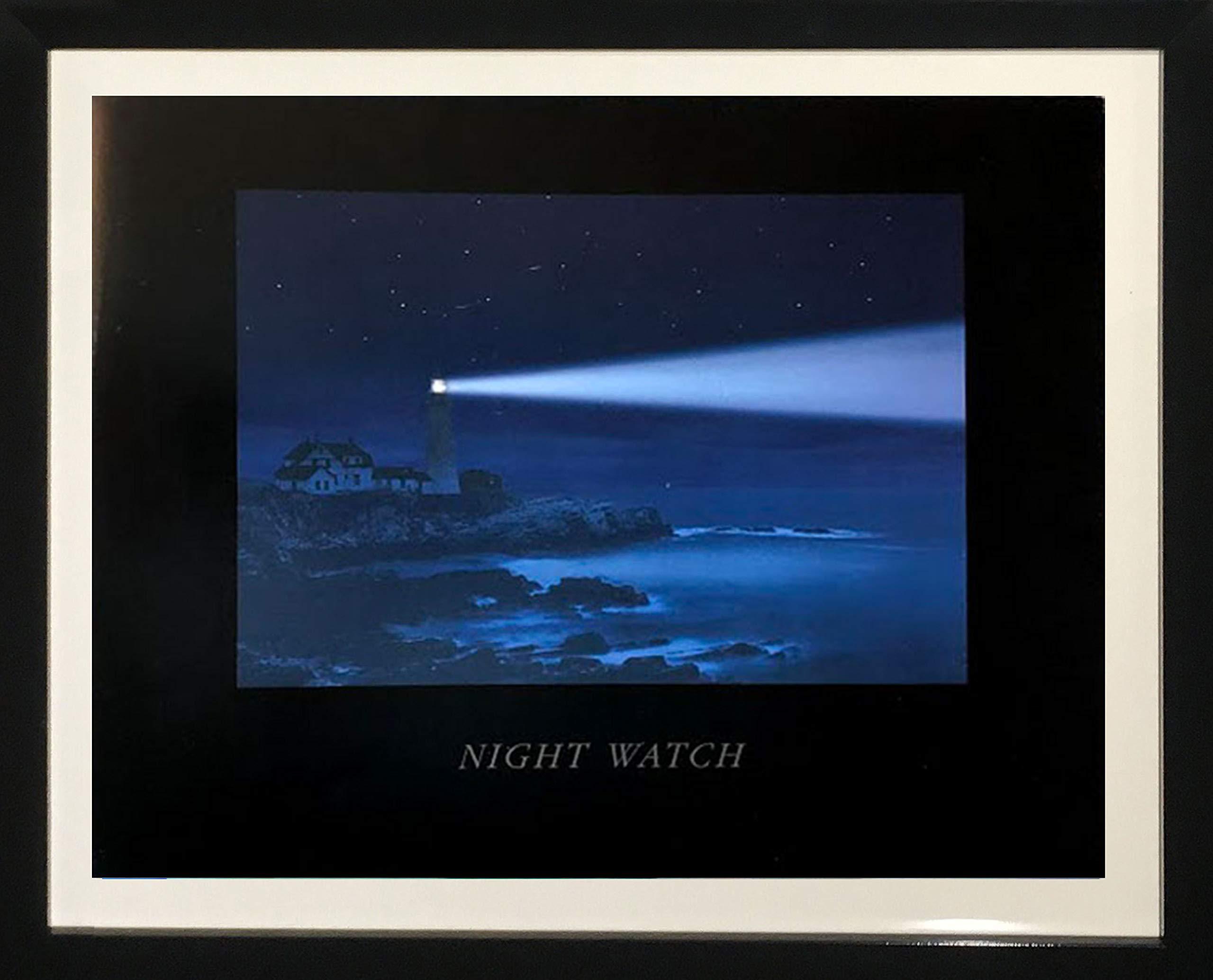 Framed Art''Night Watch'' by Joseph Soam by