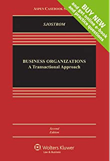 Principles of alternative dispute resolution concise hornbooks business organizations a transactional approach connected casebook aspen casebook aspen fandeluxe Images