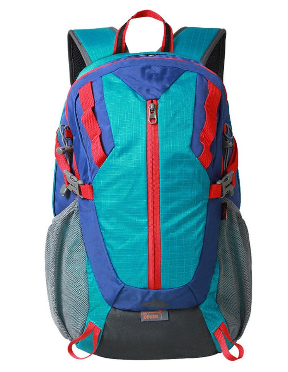 Nlne Outdoor Schulter Multifunktions-Wasserdicht Groß Jagd Bergsteigen Camping Wandern Tactical Rucksack
