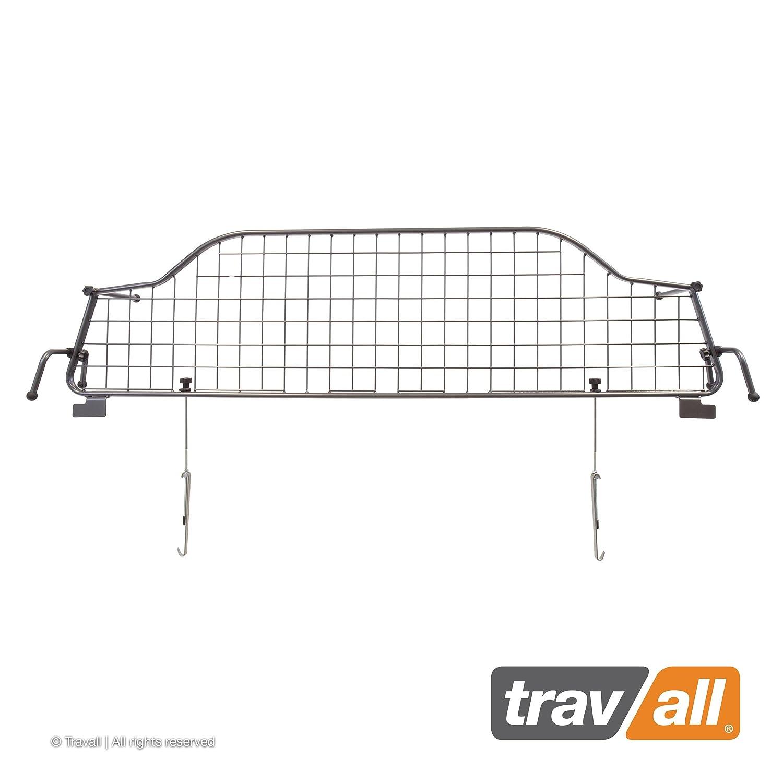 Grille de s/éparation avec rev/êtement en Poudre de Nylon Travall Guard TDG1539