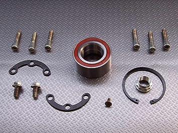 Reparatursatz für Radlager (hinten) für Mercedes-Benz W124: Amazon.es: Coche y moto