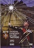 The Royal Edinburgh Military Tattoo 2012 [DVD] [2012]