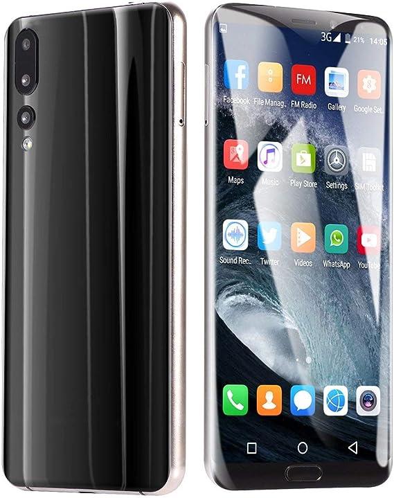 MachinYester - Smartphone de 8 núcleos (6,1 Pulgadas, gradiente de ...