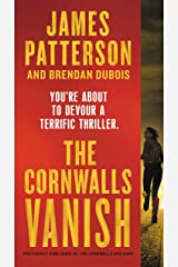 The Cornwalls Vanish (previously published as The Cornwalls Are Gone) (Amy Cornwall Book 1) Kindle Edition