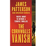 The Cornwalls Vanish (previously published as The Cornwalls Are Gone) (Amy Cornwall Book 1)