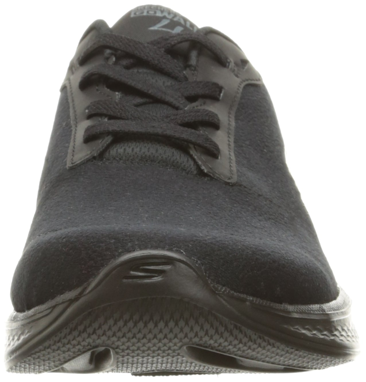 Skechers Performance Women's Go Walk 4 Premier Walking Shoe B01IIZF7Q0 9.5 B(M) US|Black Synthetic Leather