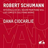The Live Complete Solo Piano Works