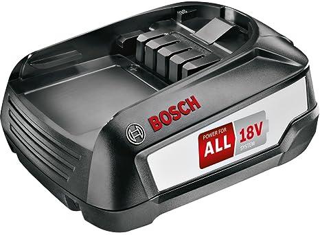 Bosch Bhzub1830 Accesorio Batería Para Las Aspiradoras Sin ...