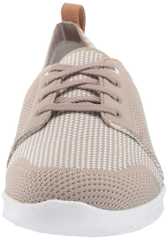 CLARKS Womens Step Allena Sun Sneaker