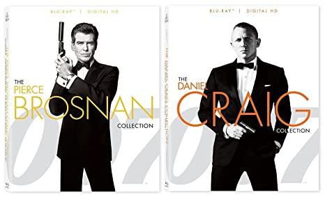BROSNAN CASINO ROYALE