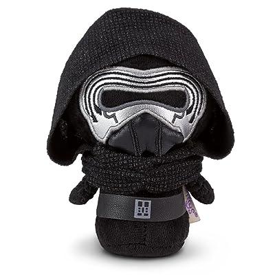 Hallmark itty bittys Star Wars Kylo Ren Stuffed Animal: Toys & Games