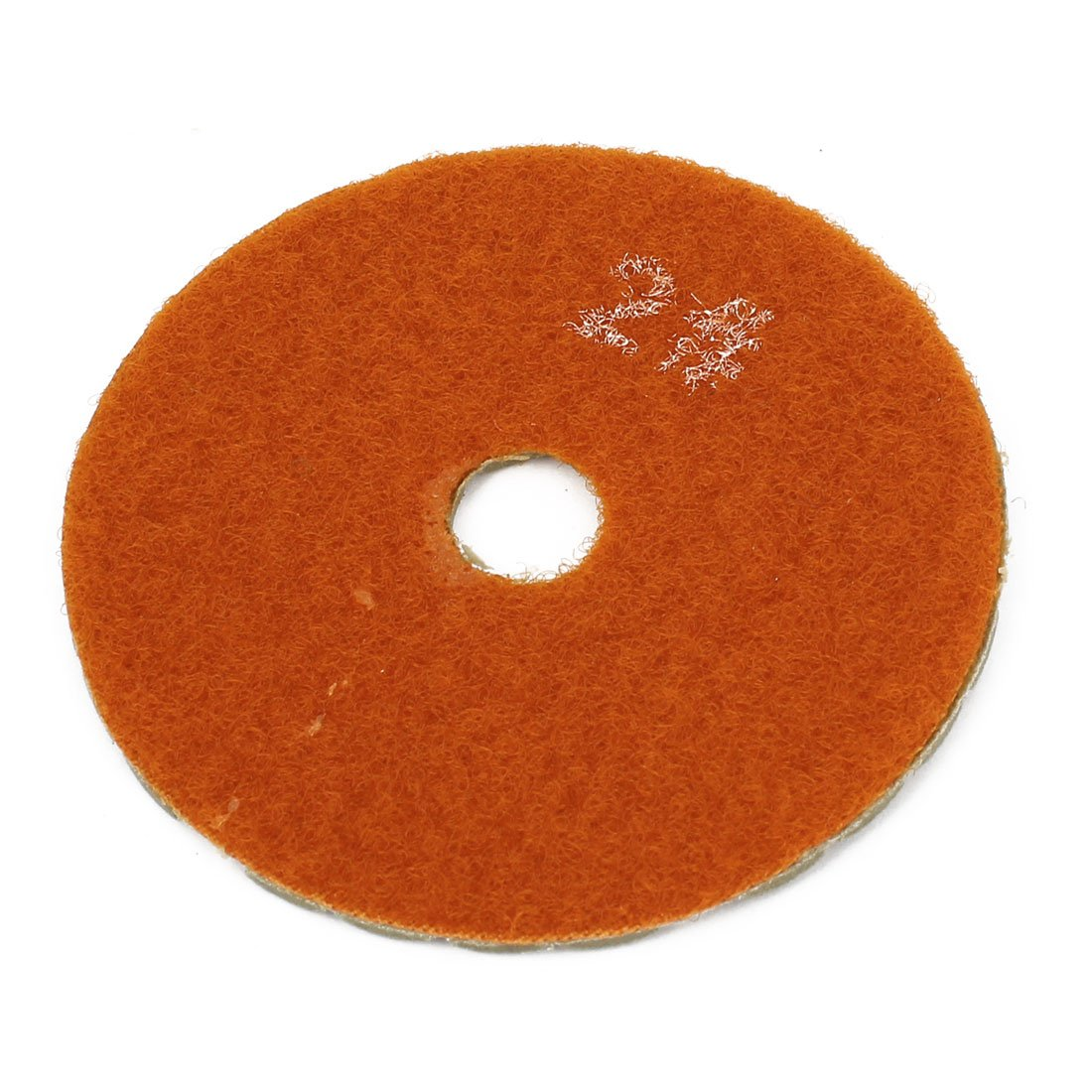 Khaki Orange Dragonmarts Co 3-Inch Uxcell Grinding Diamond Grit 150 Dry Polishing Pad // Uxcell a14062300ux0550 Ltd
