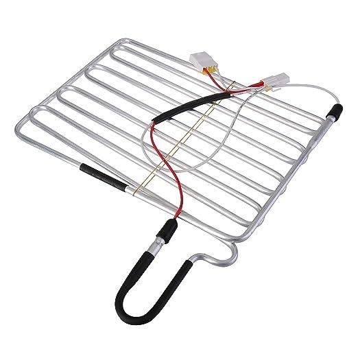 First4Spares - Frigorífico Congelador evaporador de calentador de ...