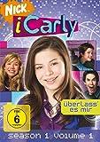 iCarly: Überlass es mir - Season 1, Vol. 1 [2 DVDs]