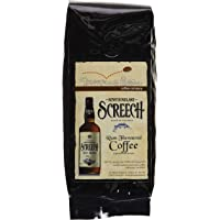 Newfoudland Screech Rum Flavoured Whole Bean Coffee, Screech Flavoured, 454 g