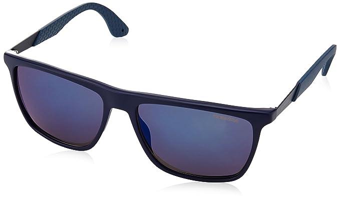 Carrera 5018/S XT KQD, Gafas de Sol Unisex-Adulto, Azul (