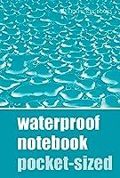 Waterproof Notebook - Pocket-sized: 4500080