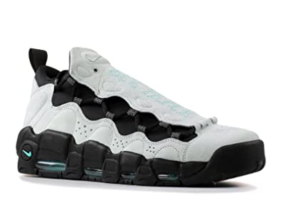 finest selection 0e042 2a9c3 Image Unavailable. Image not available for. Color  Nike Air More Money QS  ...