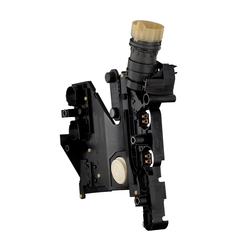 mit Stecker febi bilstein 36542 Elektriksatz f/ür Steuereinheit Automatikgetriebe getriebeseitig