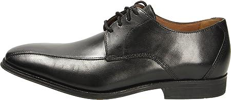 Clarks Gilman Mode, Zapatos de Cordones Derby para Hombre