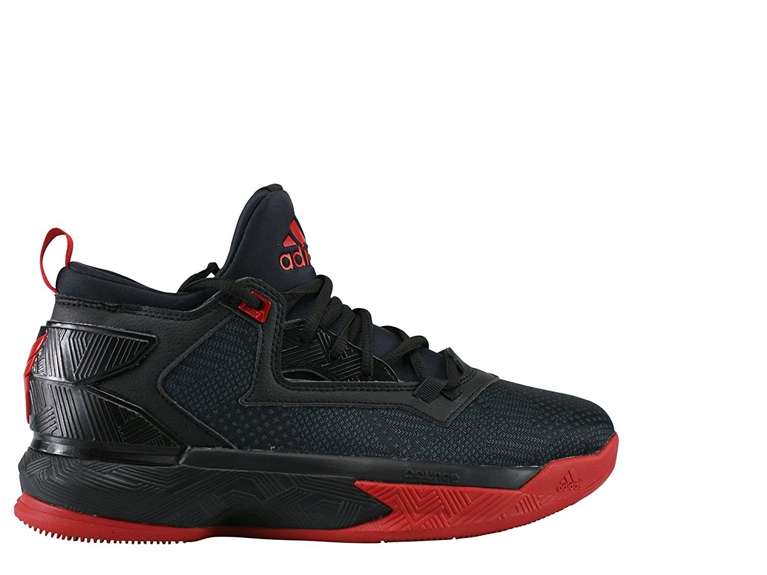 99a188d08d9d adidas - D Lillard 2.0 Shoes - Core Black - 4.5  Amazon.co.uk  Shoes   Bags
