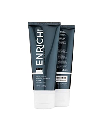 Amazon.com: DrRavens Enrich pasta de dientes – pasta de ...