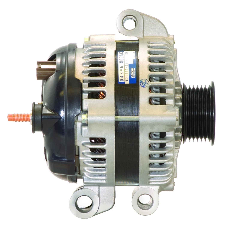 Remy 94134 New Alternator