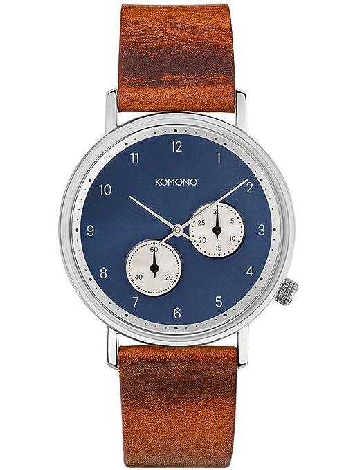 Komono Reloj de Pulsera KOM-W4001