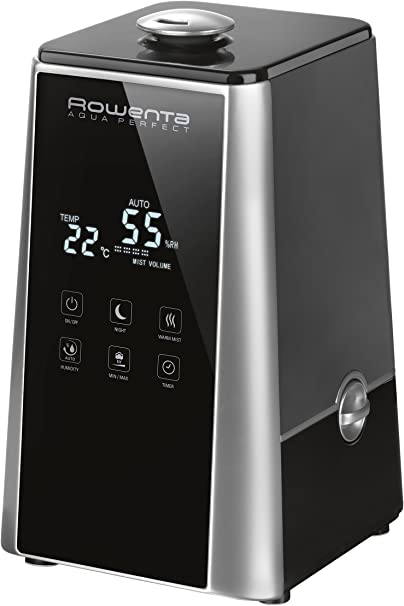 Rowenta HU5220 Humidificador (hasta 50 m²,