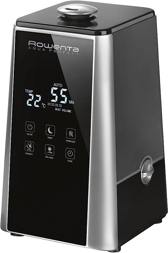 Rowenta HU5220 Humidificador (hasta 50 m², antibacteriano ...