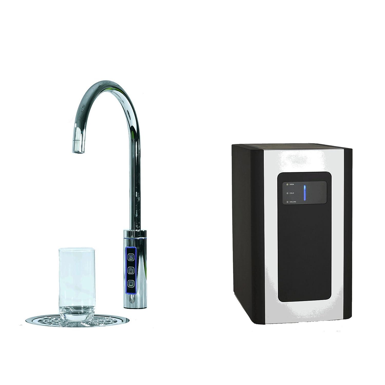 Wassersprudler kaufen, Wassersprudler Glasflasche, Wassersprudler guenstig, Wasserfilter