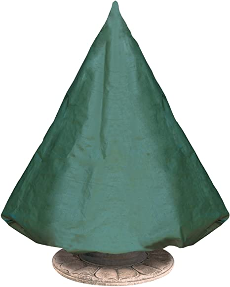 Green 36 x 50 Bosmere Small Waterproof Fountain Cover