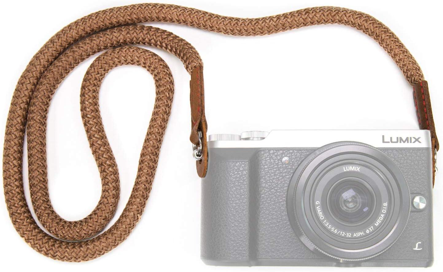 Megagear Baumwollband Komfortpolsterung Sicherheit Für Kamera