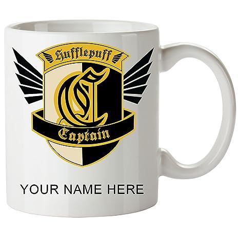 Amazon.com: Taza personalizada – Custom tazas de café ...