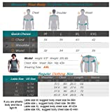 AIMPACT Muscle Tank Tops for Men Patchwork Cotton