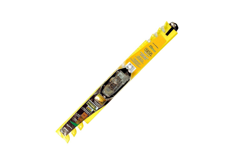Arnold Universal - Cuchilla de repuesto de 22 de Xtreme con Hop/Toro adaptador: Amazon.es: Jardín