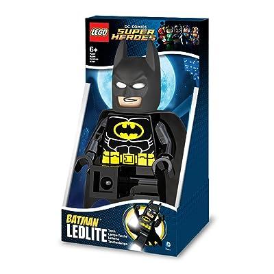 Lego Led - LGTOB12T - Super Héros - Lampe Torche Batman